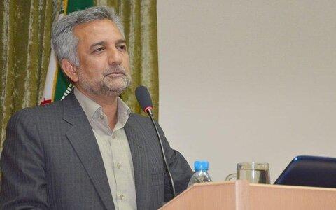 دکتر جعفر طاهری/ مدیرکل زمین شناسی و اکتشافات معدنی منطقه شمال شرق