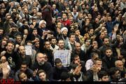 اگر آمریکا اگر با مردم ایران دشمنی ندارد تحریم های دارویی را بردارد