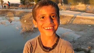 کودکان سیستان و بلوچستان
