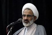خون شهید سلیمانی مکتب انقلاب اسلامی را تکثیر کرد