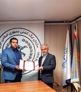 انتصاب مشاور عالی سازمان لیگ کشتی ایران