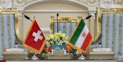 سوئیس ایران