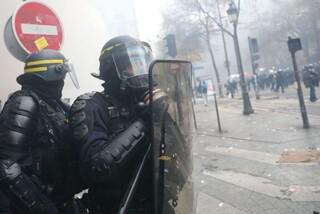 پلیس فرانسه