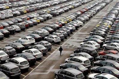 رئیس اتحادیه نمایشگاهداران و فروشندگان خودرو مشهد