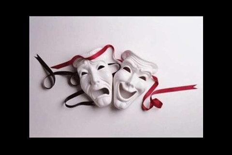 نشست خبری تئاتر آنومی