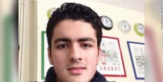 محمد شهاب دهقانی حسینی