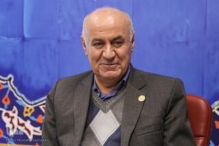 محمد شریفی مقدم، دبیرکل خانه پرستار ایران