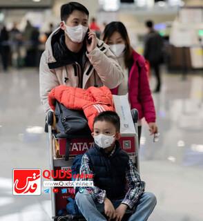 ویروس کرونا چین