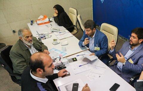رئیس دفتر نظارت و بازرسی شورای نگهبان در خراسان رضوی
