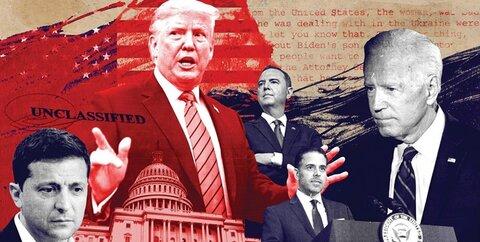 استیضاح ترامپ