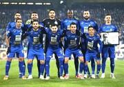 استقلال برای بازی با الکویت به دبی میرود