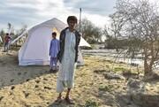 سیستان و بلوچستان را دریابید/سیل با فقر گسترده موجود درهمآمیخته است