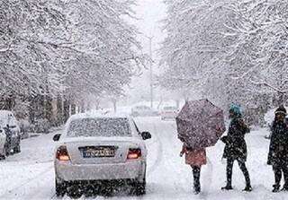 رئیس مرکز پیشبینی هواشناسی خراسان رضوی