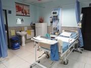 ساخت ۷ بیمارستان جدید در کرمانشاه