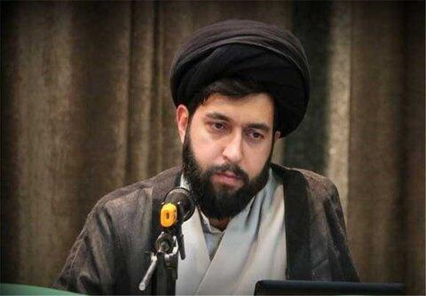 حجتالاسلام محمدحسین متولی امام