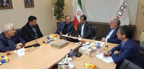 جلسه رزم حسینی