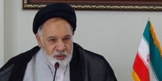 رئیس ستاد دهه فجر انقلاب اسلامی خراسان رضوی