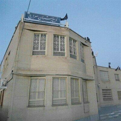 رئیس اداره آموزش و پرورش تایباد