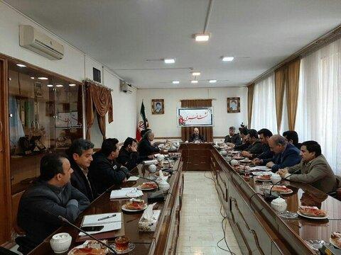 رئیس اداره میراث فرهنگی، صنایع دستی، گردشگری کاشمر