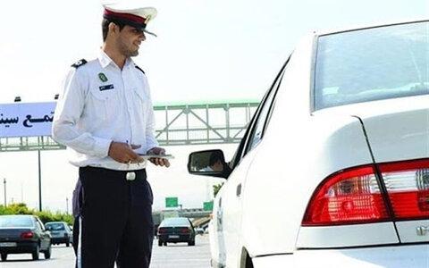 رئیس پلیس راهنمایی و رانندگی خراسان رضوی