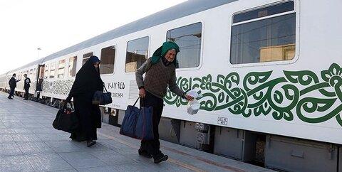 قطارهای نوروز