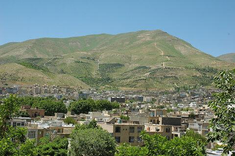 اندیکا- خوزستان