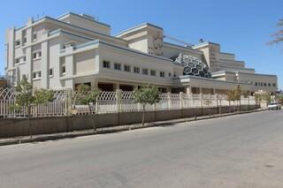 بیمارستان تخصصی سرطان - ناظران