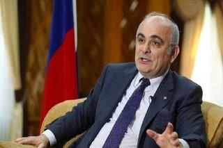 سفیر روسیه در ایران