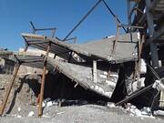 تخریب ۸۰ بنای مسکونی و تجاری غیرمجاز در سنندج