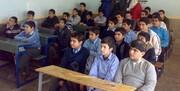 استان تهران ۱۲ هزار کلاس درس کم دارد