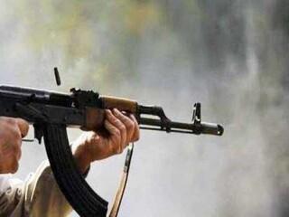 خوزستان-درگیری مسلحانه