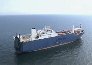 کشتی سعودی