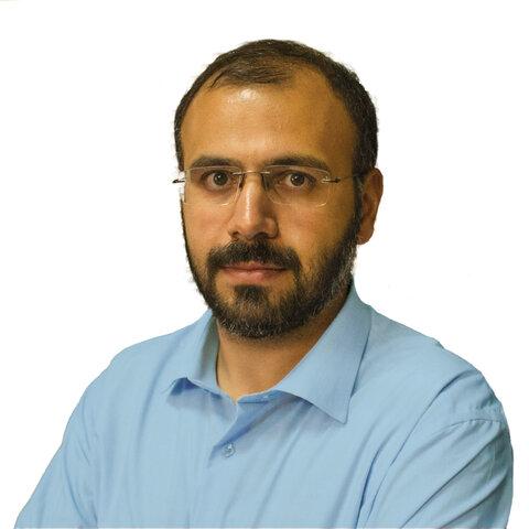 محمد ملاعباسی