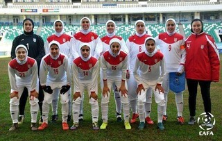 قوتبال زنان