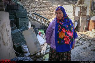 فقر و محرومیت حاشیه شهر دانشجویان پاسدار تهرانی را به مشهد کشاند