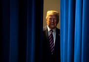 انتقاد نیویوکر از سیاست ترامپ درباره کرونا با طرح روی جلد