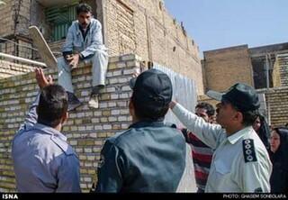 ساخت و ساز- خوزستان