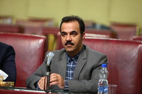 رئیس شورای اسلامی خراسان رضوی