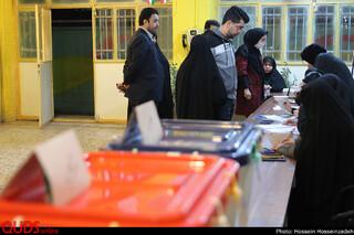 آخرین ساعات انتخابات 98