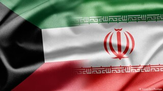 ایران کویت