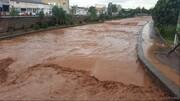 هشدار وقوع سیلاب در لرستان