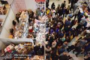 دفتر برگزاری نمایشگاه کتاب تهران در سال ۹۹ بسته شد