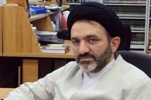 حجت الاسلام رزاقی موسوی