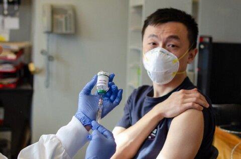 واکسن احتمالی کرونا