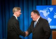 المانیتور از تلاش آمریکا برای تمدید تحریمهای تسلیحاتی علیه ایران خبر داد