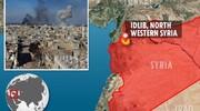آیا مداخله نظامی ترکیه در ادلب سوریه به تقابل روسیه با غرب میانجامد؟