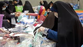 رئیس شورای مشارکتهای زنان مجمع خیران سلامت خراسان رضوی