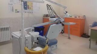 رییس اداره نظارت بر دندانپزشکی دانشگاه علوم پزشکی مشهد