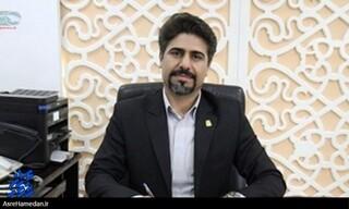 معاون بهداشتی دانشگاه علوم پزشکی استان همدان