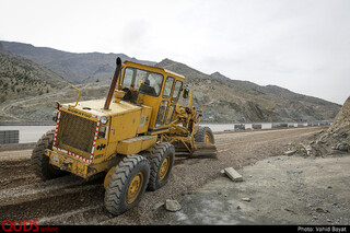 مافیای پشت پرده در پروژه کمربند جنوبی مشهد